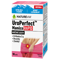 UROPERFECT MANÓZA RAPID